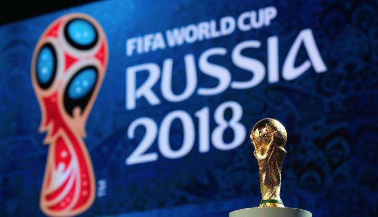 Rusia 2018: Éstos son los bombos del sorteo de equipos de Rusia 2018
