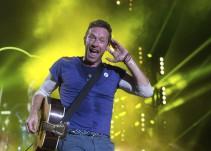 """Coldplay rinde homenaje a Soda Stereo cantando """"De música ligera"""""""