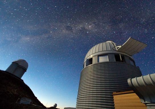 Sistema solar: Descubren otro planeta donde el ser humano podría habitar
