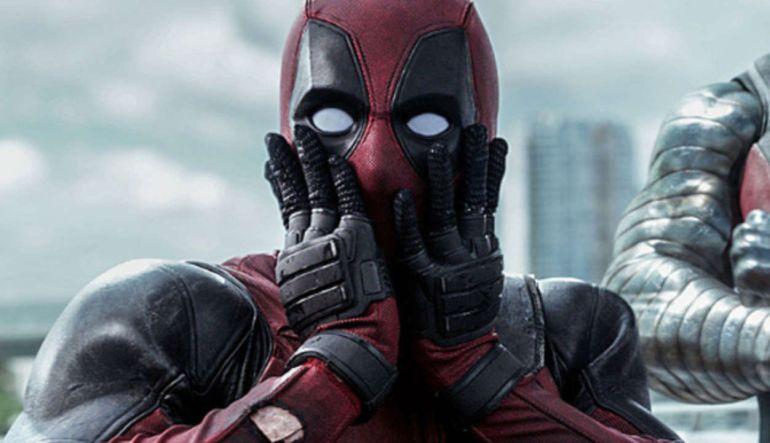 """Deadpool: Mira el primer teaser oficial de """"Deadpool 2"""""""