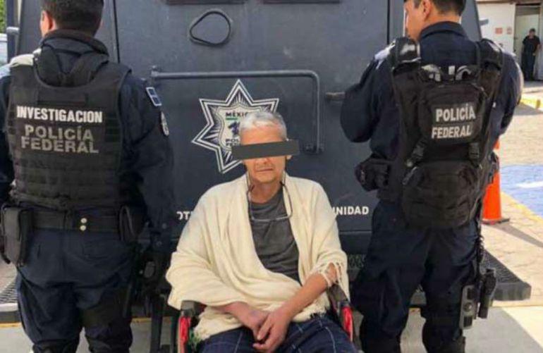 Pata de Queso: Muere 'El Pata de Queso', acusado de la matanza de migrantes en San Fernando