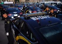 Vigilancia de SSP con 20 mil policías por el Buen Fin en la CDMX