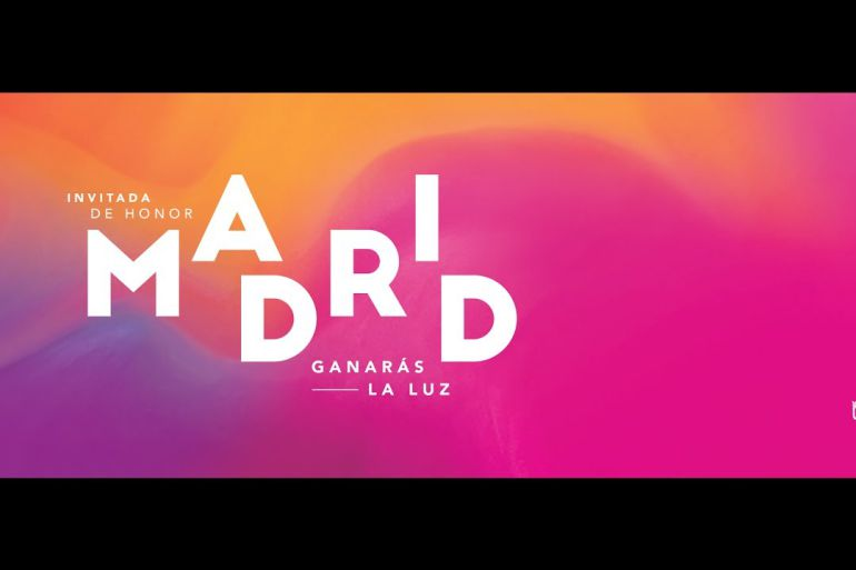 FIL Guadalajara: Una invitada de honor: Madrid