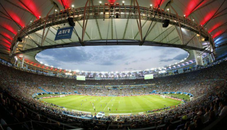 Mundial Rusia 2018: Conoce los estadios de Rusia 2018 a través de Google Maps