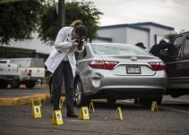 Octubre, el mes más violento en los últimos 20 años en México
