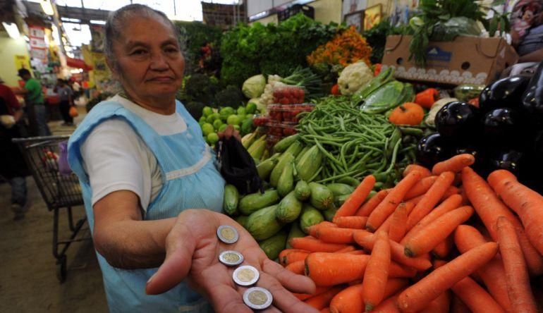 salario mínimo: Aumenta salario mínimo a 88.36 pesos