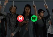 ¿Cómo ver las letras de las canciones en Spotify?
