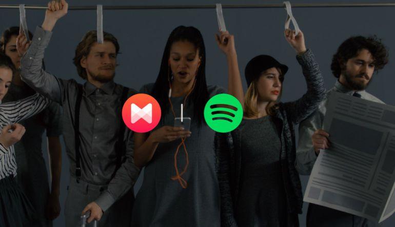 Spotify: ¿Cómo ver las letras de las canciones en Spotify?