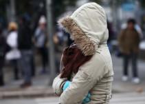 Prevén fuerte descenso en la temperatura al norte, noreste, oriente y centro del país