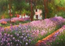 Cuadros de Picasso y Monet cobran vida gracias a realidad aumentada
