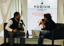 Podium Podcast presenta sus estrenos para 2018
