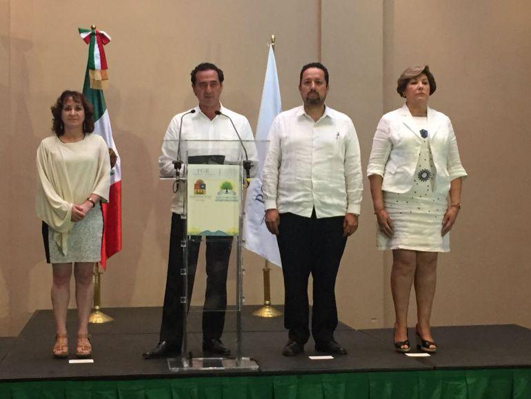 cajas de seguridad, PGR: No han reclamado más de la mitad de las cajas de seguridad confiscadas en Cancún: PGR