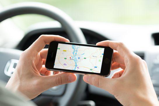 Google: Google puede saber tu ubicación incluso si desactivas el GPS