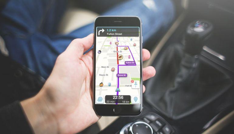 GPS: ¿Sabes por qué el GPS tiene voz femenina?