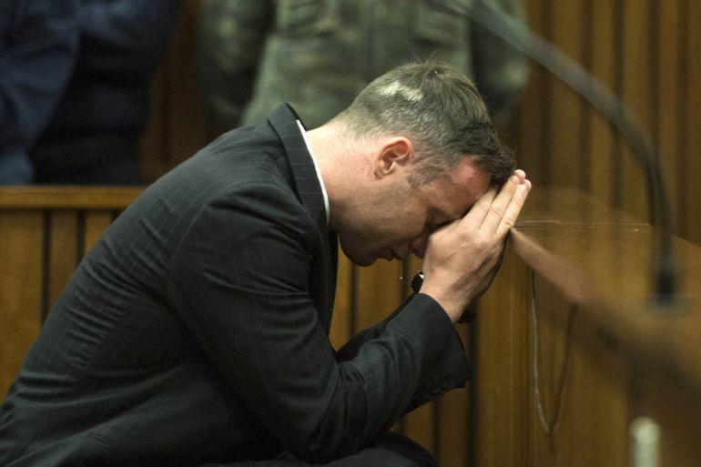 Aumentan sentencia a Oscar Pistorius