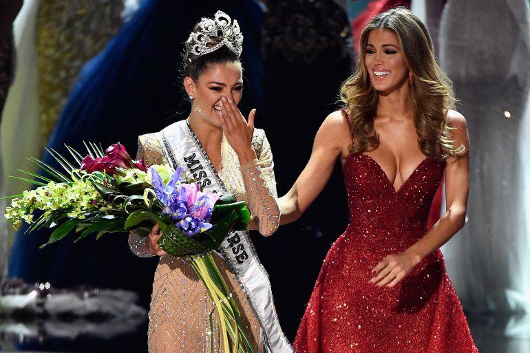 Miss Universo, Sudáfrica, Las Vegas: Lo que tienes que saber sobre Miss Universo 2017