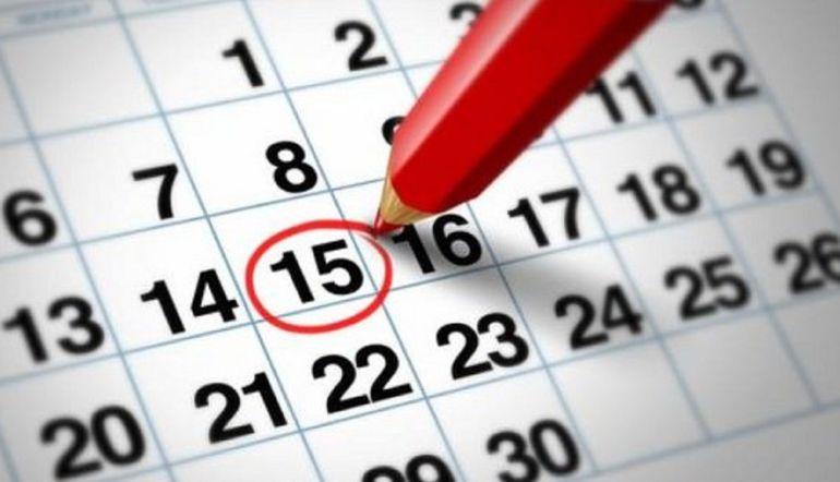 Calendario 2018: Estos son los puentes y días de asueto para 2018