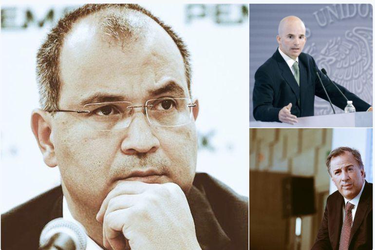 Anuncia EPN cambios en su Gabinete