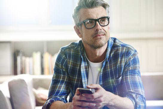 Apps: 5 apps para personas con problemas en la vista