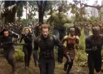Avengers: Infinity War, la guerra comienza en primer tráiler de la cinta