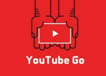 Google lanzó YouTube Go, una app para descargar videos