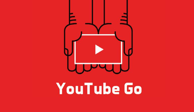 YouTube: Google lanzó YouTube Go, una app para descargar videos
