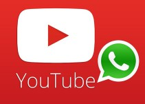 Ya puedes reproducir videos de YouTube en WhatsApp