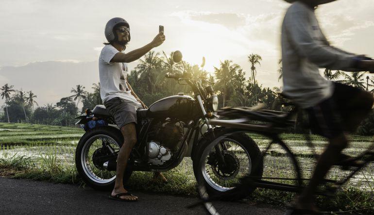 Waze: Ya está disponible Waze para motociclistas