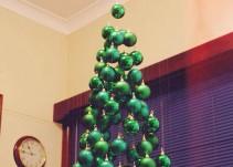 ¡Sorprende a todos con 5 árboles navideños originales!