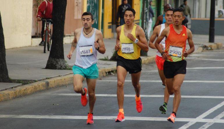 ¡A correr! #OrgulloIztapalapa te invita a la Carrera del Fuego Nuevo