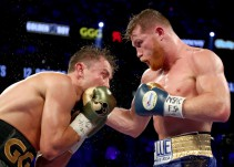 """¡Ya hay fecha para la pelea de """"El Canelo"""" y Gennady Golovkin!"""