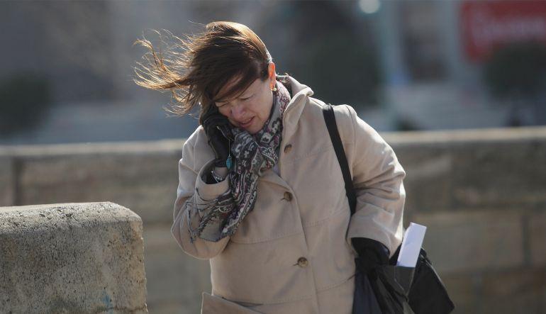 Clima hoy,2 diciembre 2017: Prevén vientos fuertes sobre el norte y noreste del país por frente frío No. 14