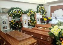 Víctimas de tiroteo en Temixco no recibieron tiro de gracia: Fiscalía de Morelos
