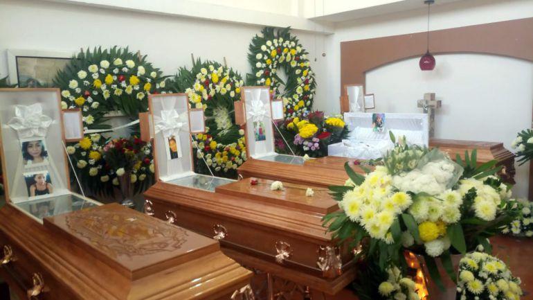 Temixco, tiro de gracia: Víctimas de tiroteo en Temixco no recibieron tiro de gracia: Fiscalía de Morelos