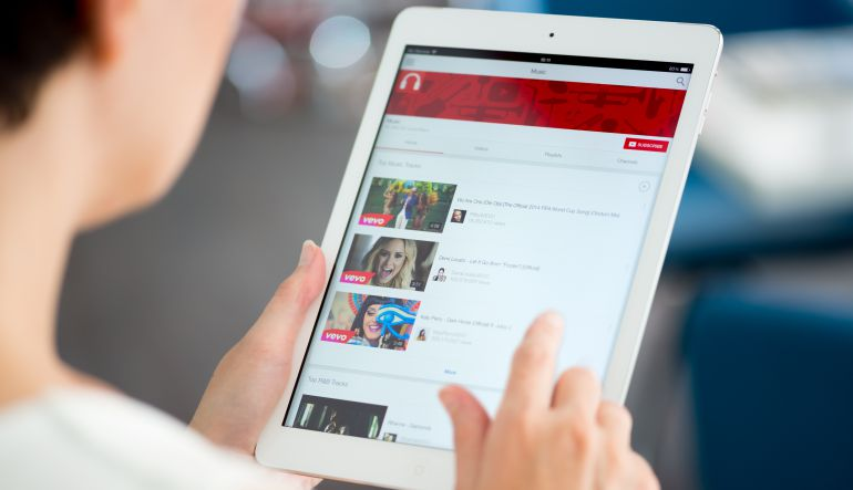 YouTube presenta lo mejor del año