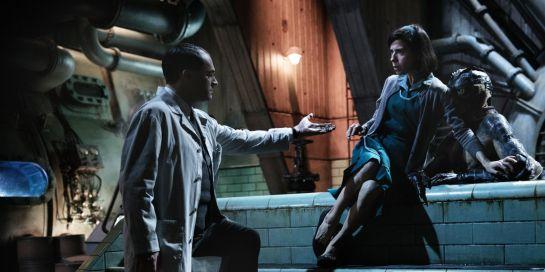 Premios Cine: Guillermo Del Toro obtiene 14 nominaciones en los Critics' Choice Awards