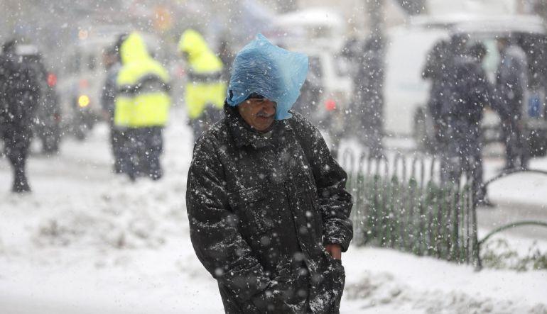 Clima hoy,7 diciembre 2017: Prevén primera tormenta invernal sobre el norte y noreste del país