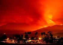 Kate del Castillo es evacuada de su casa por incendios en Los Ángeles