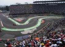 El Gran Premio de México es el mejor evento de la Formula 1