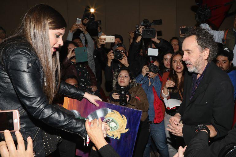 """Exposición, Museo Franz Mayer: W Radio te invita a """"El Mundo de Tim Burton"""""""