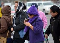 Continuará ambiente muy frío en la mayor parte del país