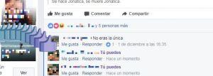 """Facebook: ¿Qué pasa si escribes """"Tú puedes"""" en los comentarios de Facebook?"""