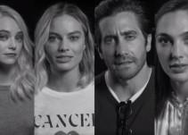 Hollywood lanza campaña contra el abuso sexual