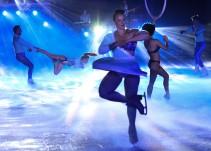 Canadá y su patinaje artístico llegan a la pista de hielo del Zócalo