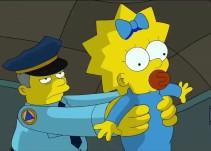 Los Simpson: ¿Por qué Maggie sigue siendo un bebé si ya pasaron 29 años?
