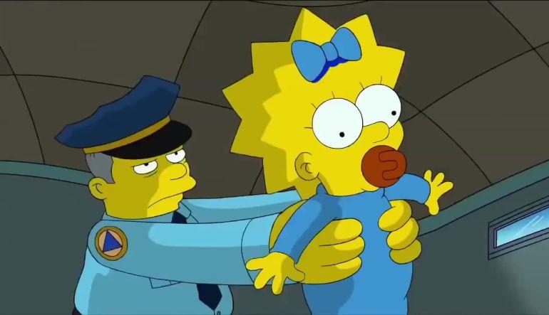 Maggie Simpson: Los Simpson: ¿Por qué Maggie sigue siendo un bebé si ya pasaron 29 años?