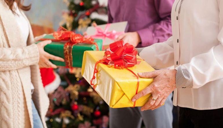 Navidad: No hagas del intercambio de regalos una pesadilla