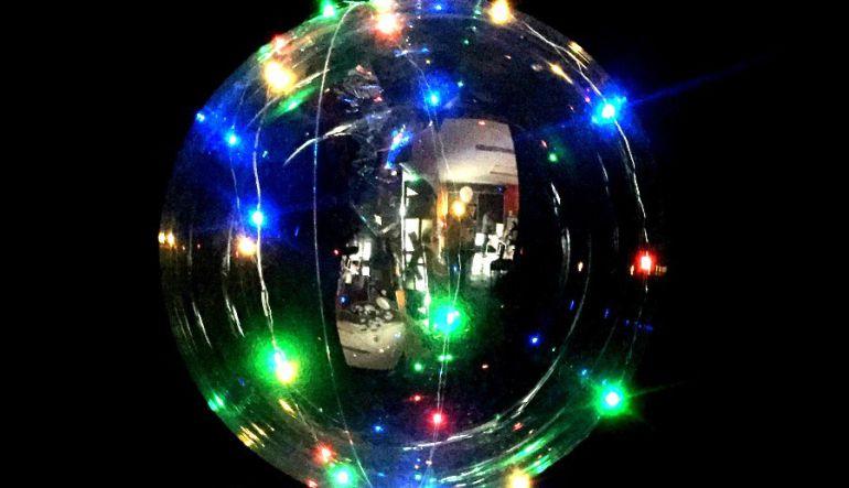 Globos Led: ¿Cómo hacer tu propio globo led con menos de 100 pesos?