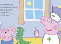 Peppa Pig, enemiga número uno de los médicos