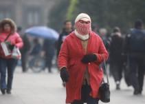 Se prevé ambiente muy frío en estados del norte por segunda tormenta invernal